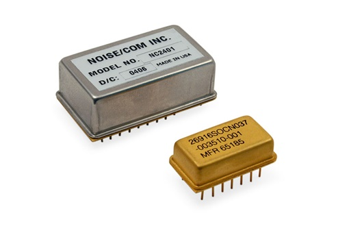 NC2000/4000 Series Broadband Amplified Noise Modules